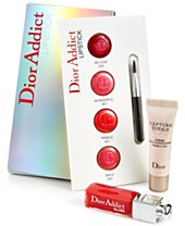 Two Dior Gift With Purchase At Macy's!!! Plus New Holiday Palettes ...